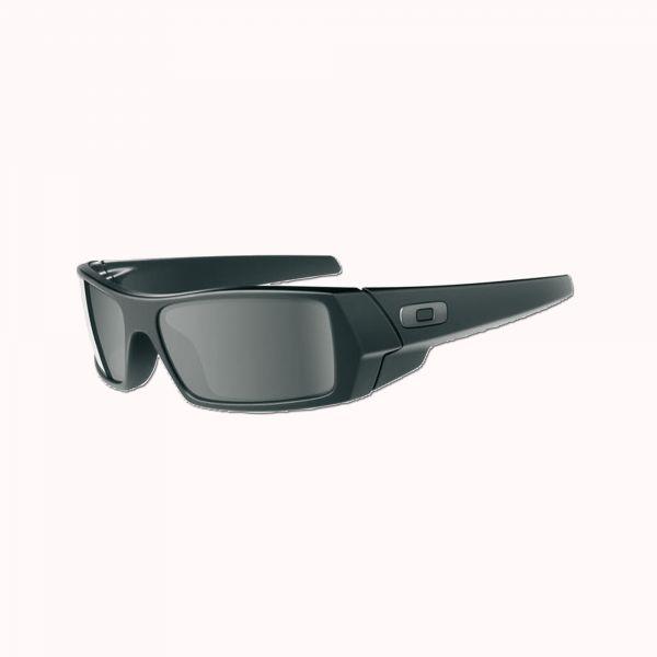 Oakley Sonnenbrille Gascan schwarz