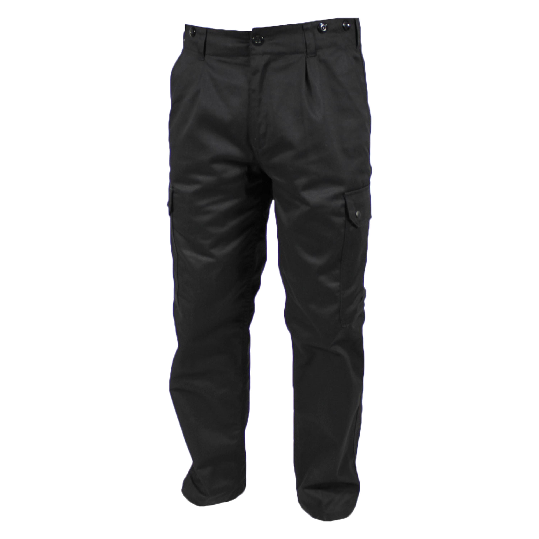 MFH BW Feldhose schwarz