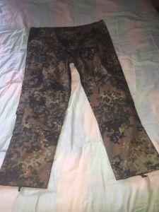 Pantalon miltec flectarn 2xl