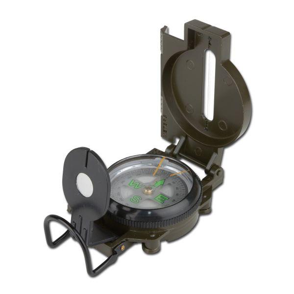 Ranger Kompass Importmodell