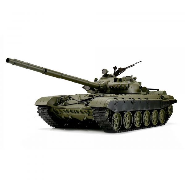 Amewi RC Panzer T-72 camouflage