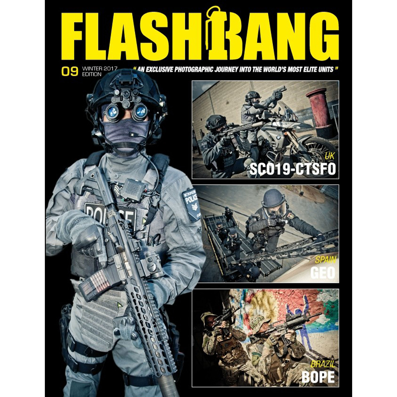 Flashbang Magazin 9