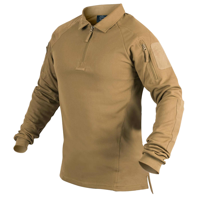 Helikon-Tex Polo Shirt Range coyote