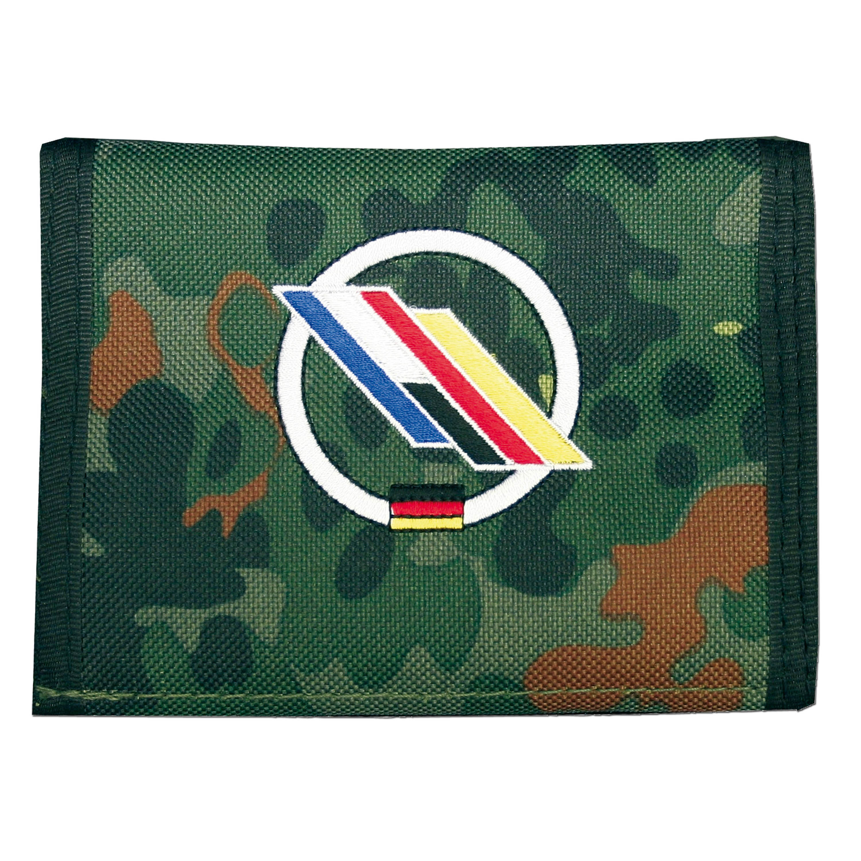 Portemonnaie D/F.-franz. Brigade