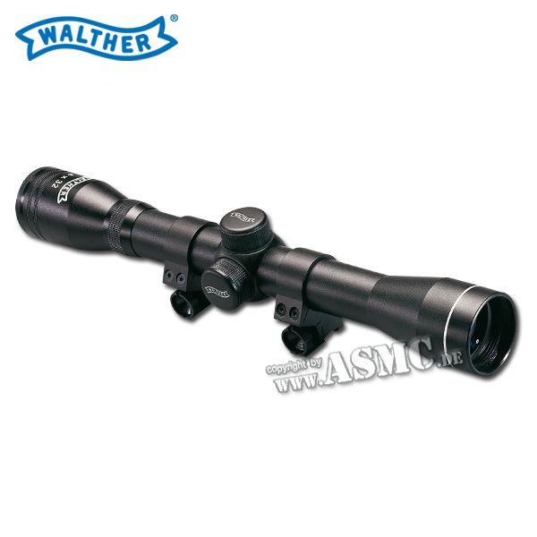 Zielfernrohr Walther 4x32