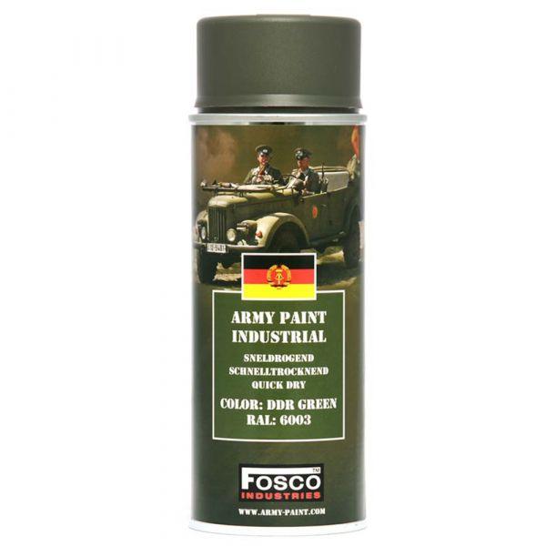 Fosco Farbspray Army Paint 400 ml ddr green