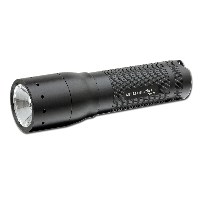 Lampe Led Lenser M14