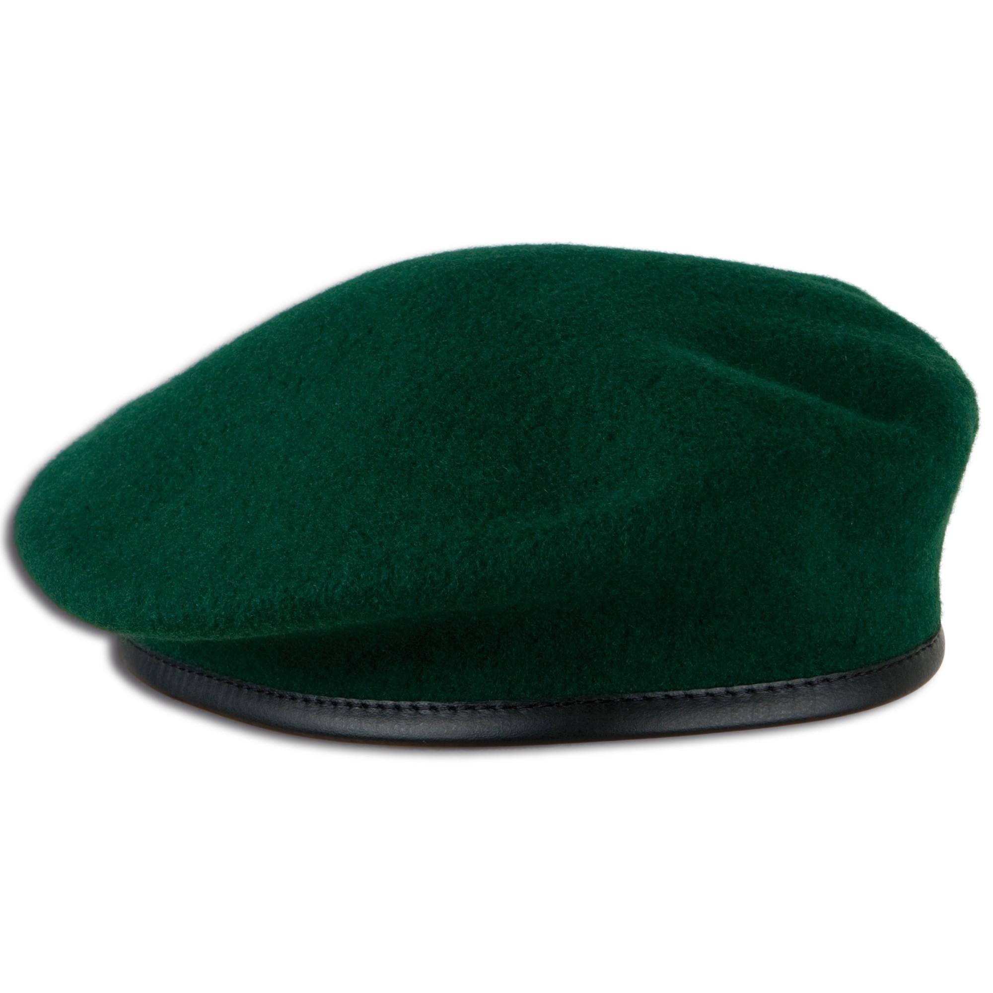 Kommando Barett jägergrün