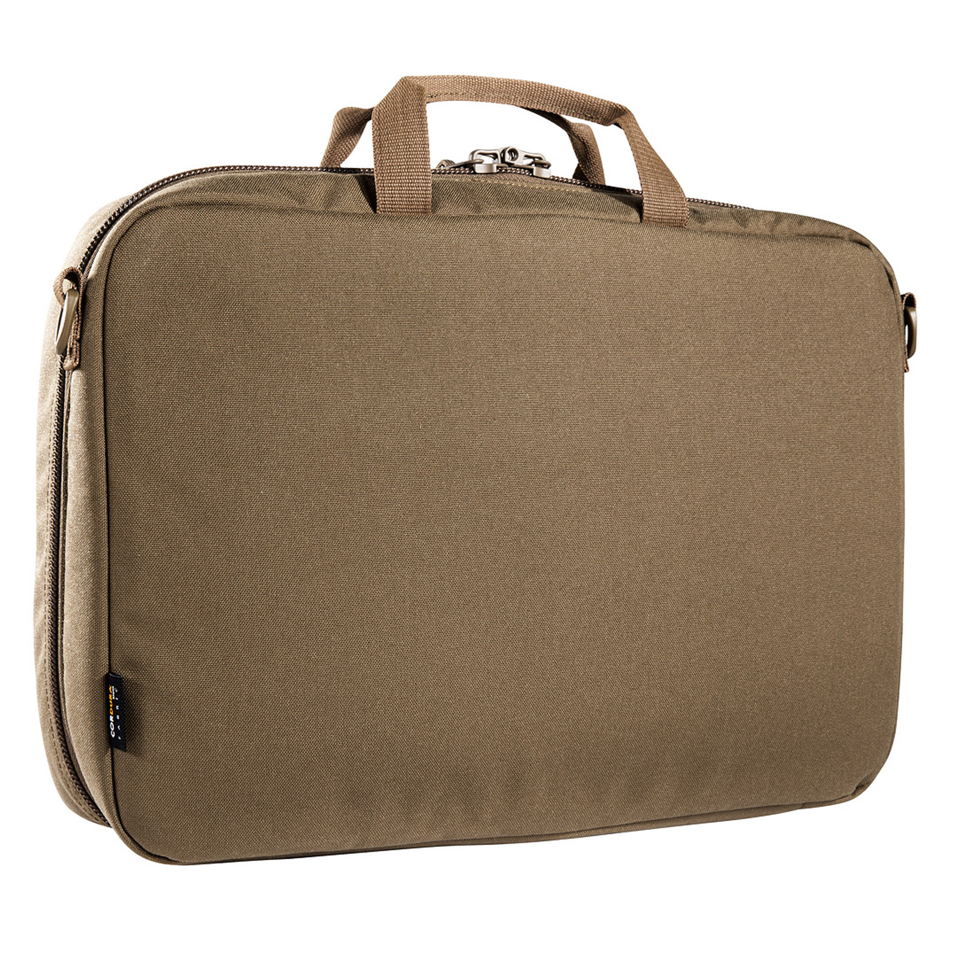 Tasmanian Tiger Modular Pistol Bag coyote brown