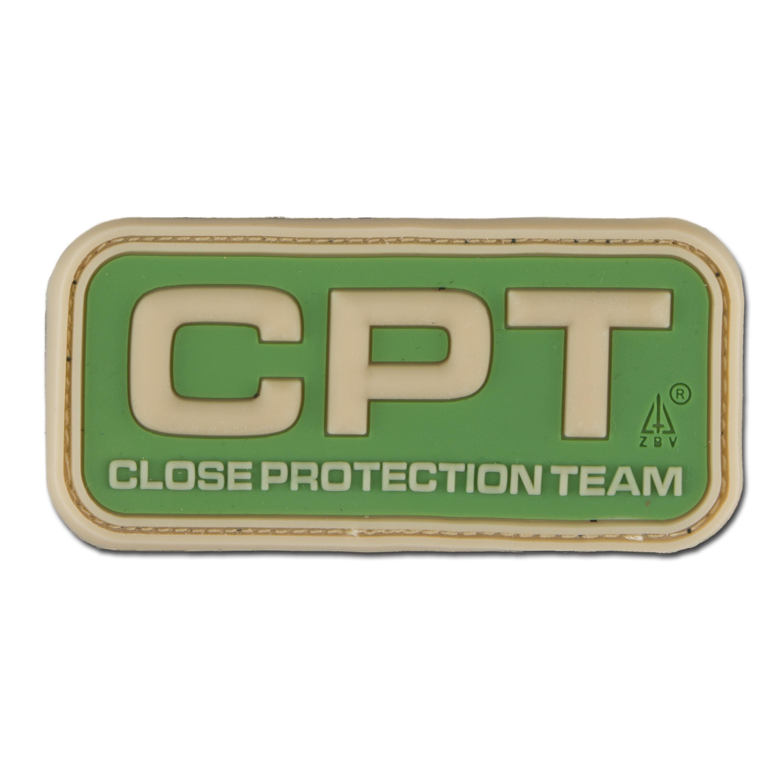 3D-Patch CPT Close Protection Team multicam
