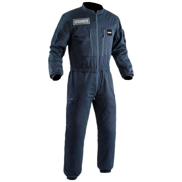 TOE Concept SWAT Overall antistatisch blau