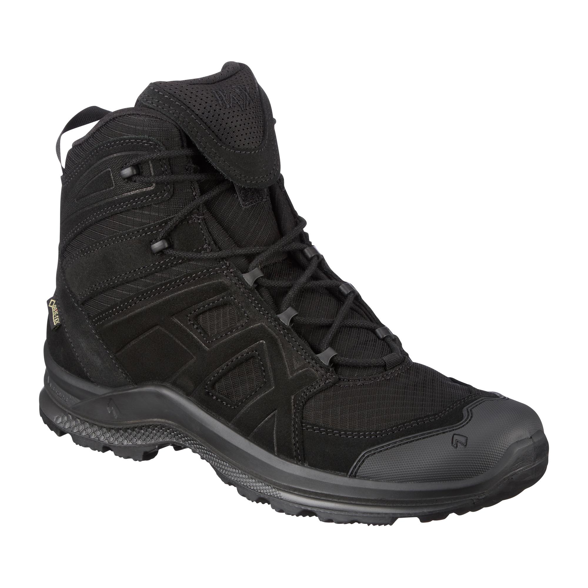 Haix Stiefel Black Eagle Athletic 2.0 N GTX schwarz