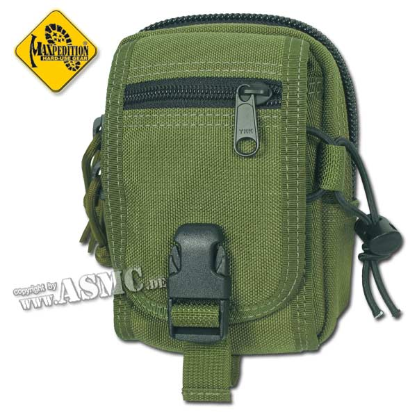 Maxpedition M1 Waistpack oliv