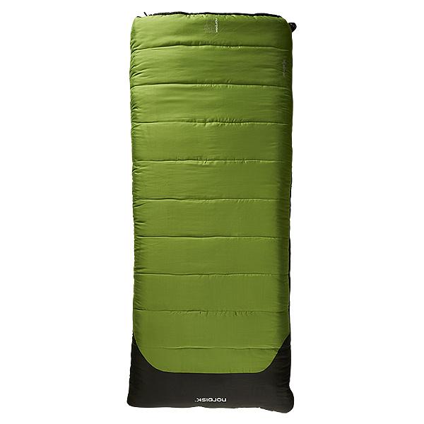 Nordisk Schlafsack Hjalmar -2 XL schwarz grün
