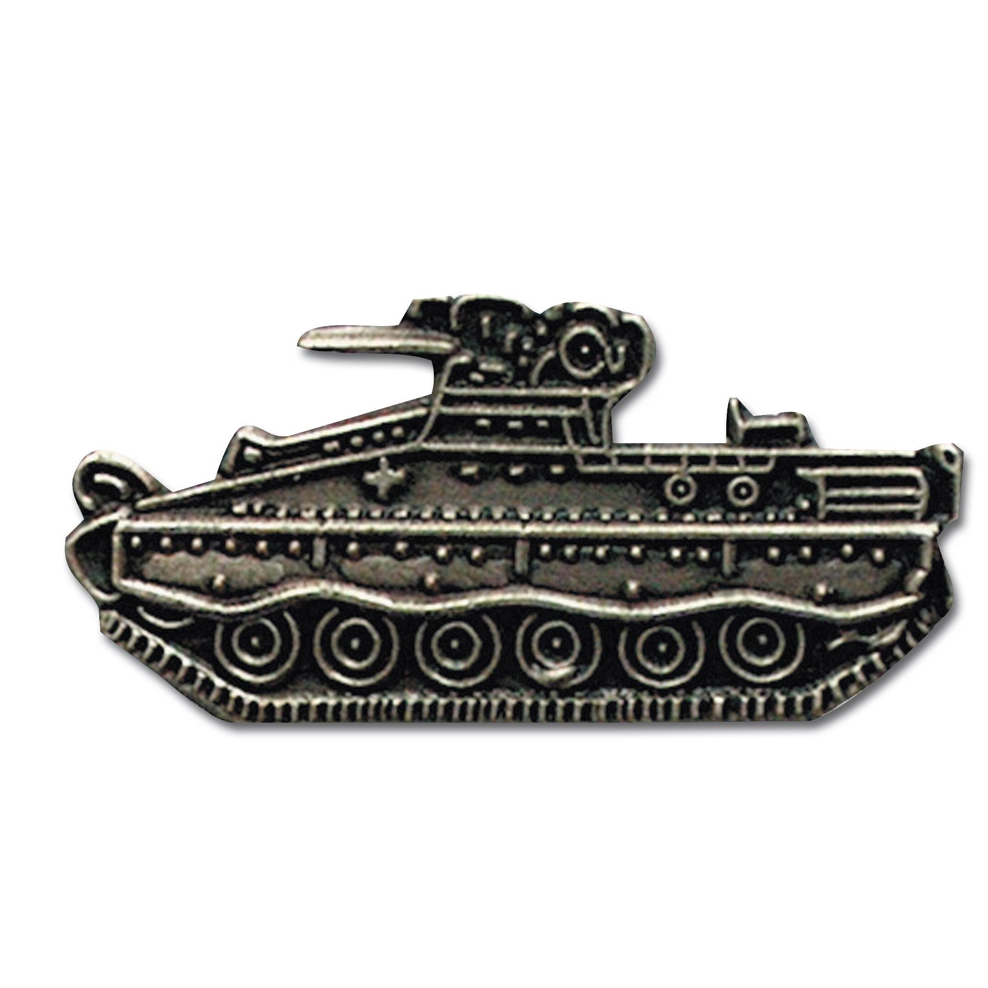 Pin Mini Metall Marder