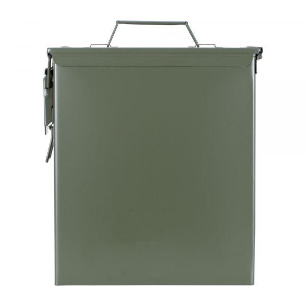 US Ammo Box M9 Cal. 50 mm Import oliv
