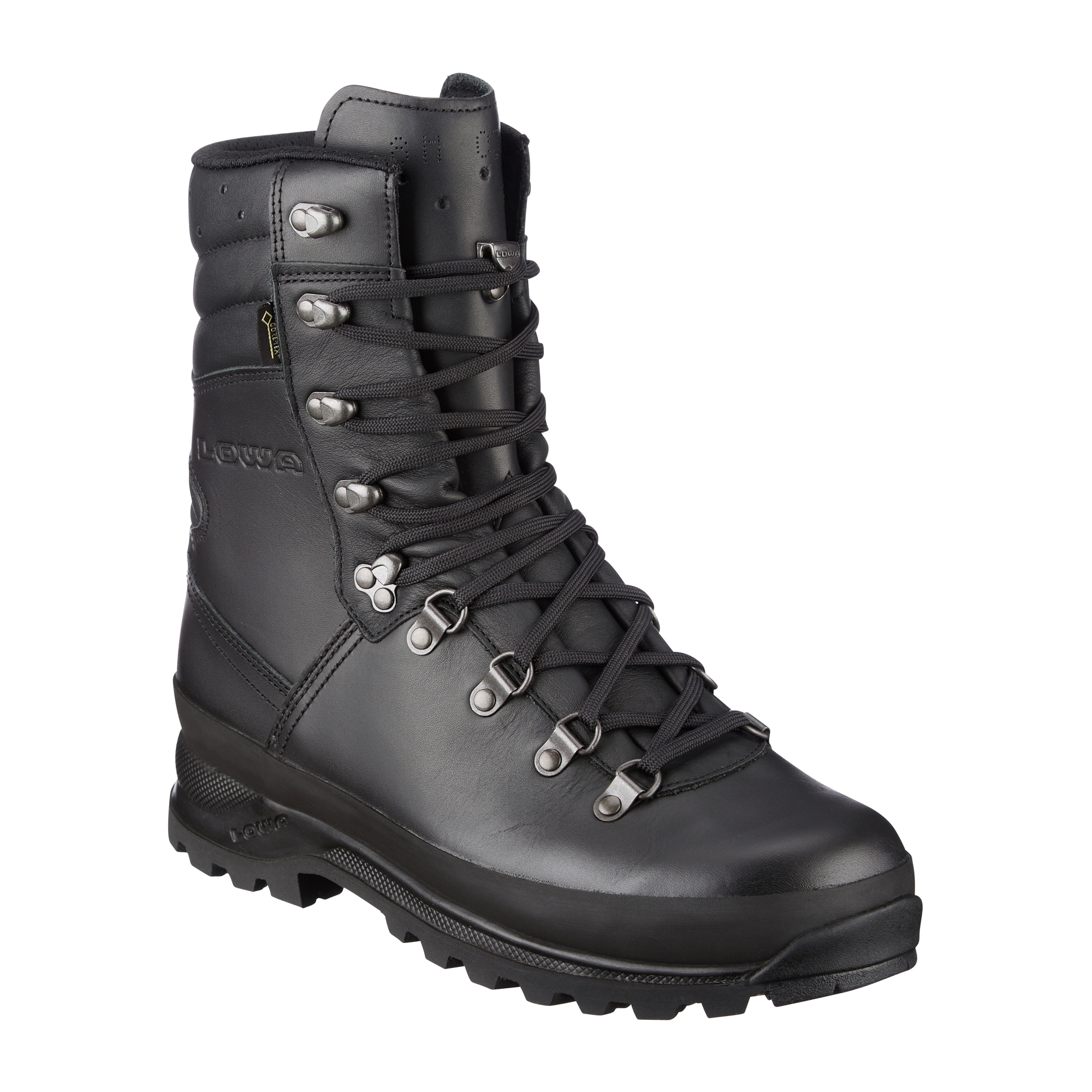 new lifestyle well known best value Stiefel LOWA Combat GTX