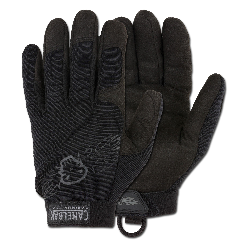 Camelbak Handschuhe HeatGrip CT schwarz