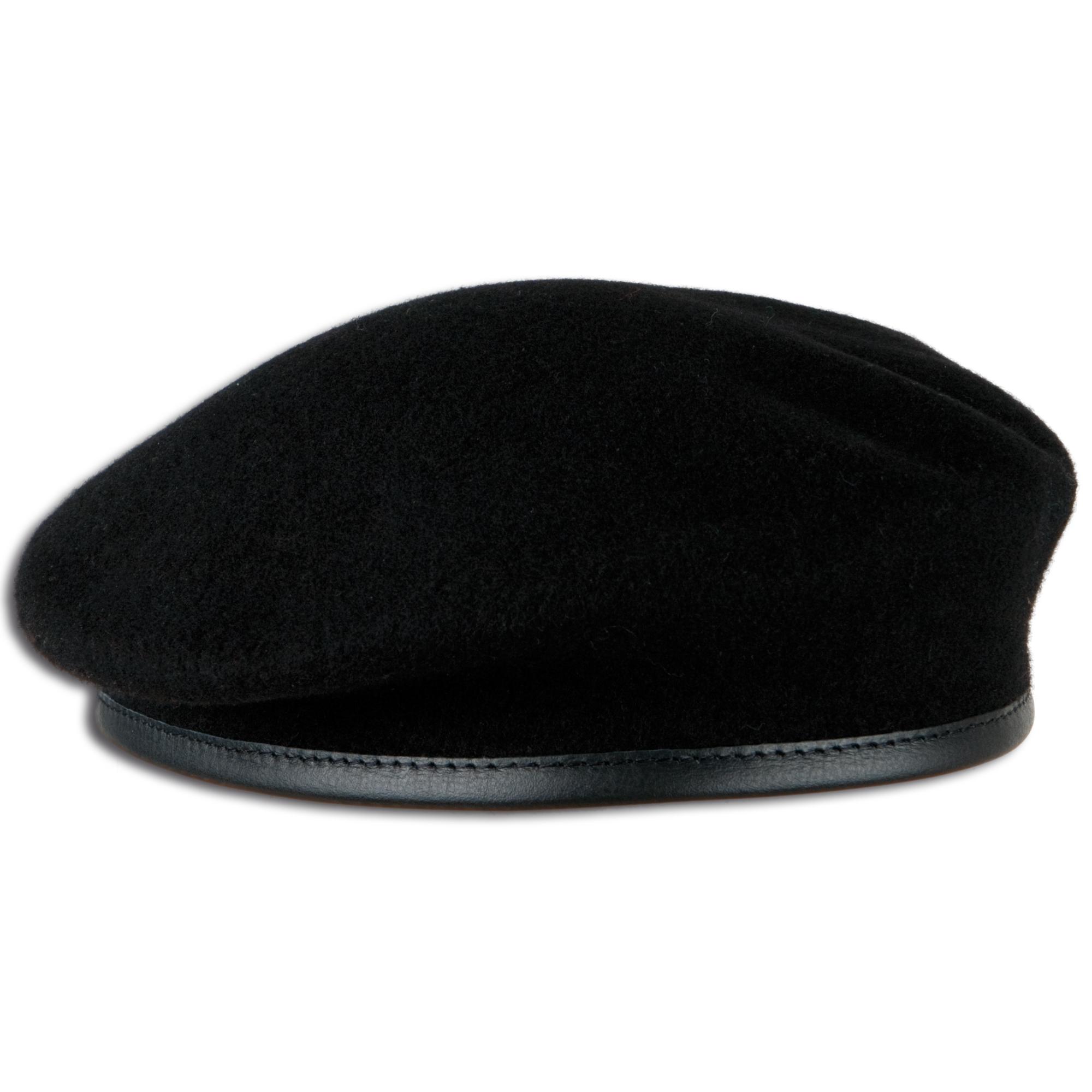 Commando Barett Import schwarz