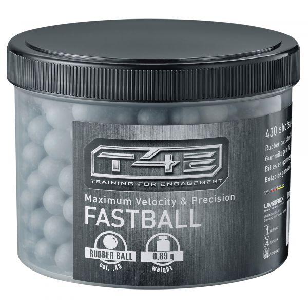 T4E Home Defense Fastballs Kaliber .43 430 Stück