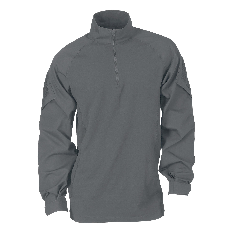 5.11 Shirt Rapid Assault grau