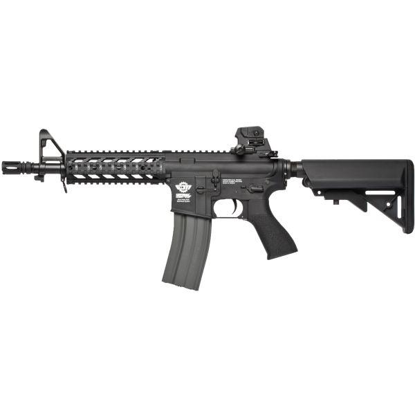 G&G Airsoft Gewehr CM16 Raider 0.5 J AEG schwarz