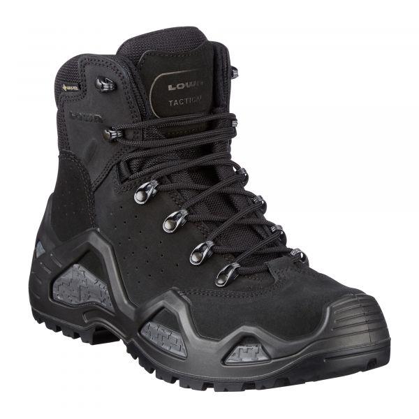 LOWA Stiefel Z-6S GTX® schwarz