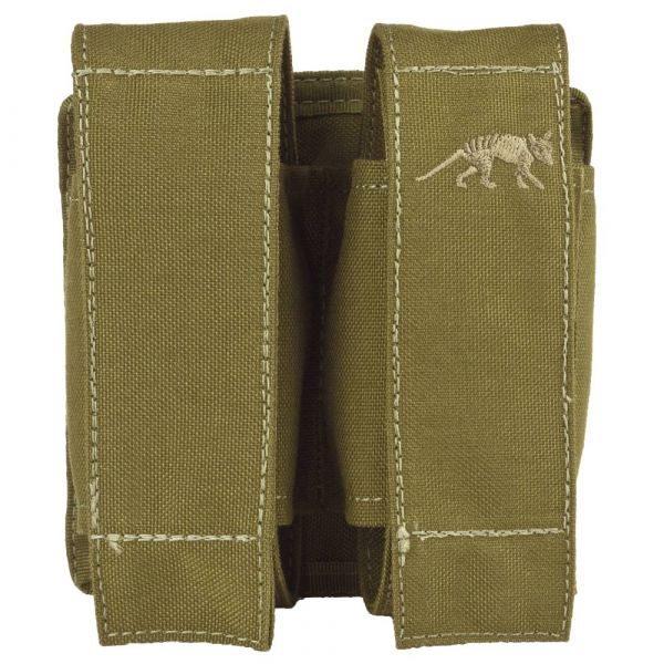 Mil-Pouch TT 2x40 mm horizontal khaki
