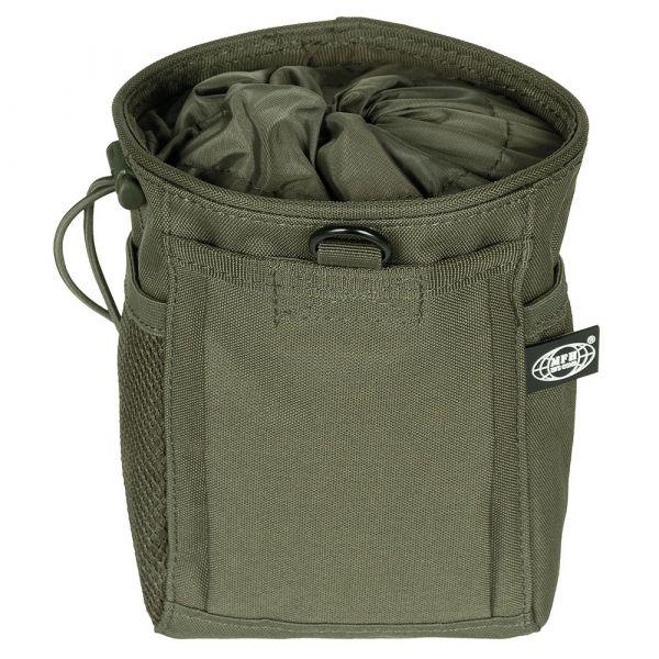 MFH Tasche für Patronenhülsen oliv