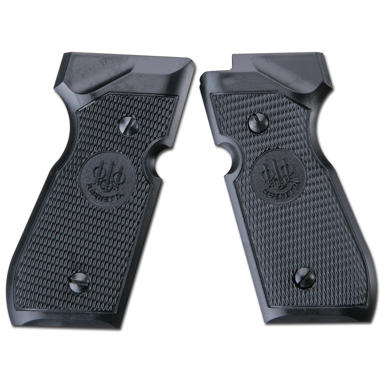 Griffschalen Umarex für Beretta M92 FS Kunststoff