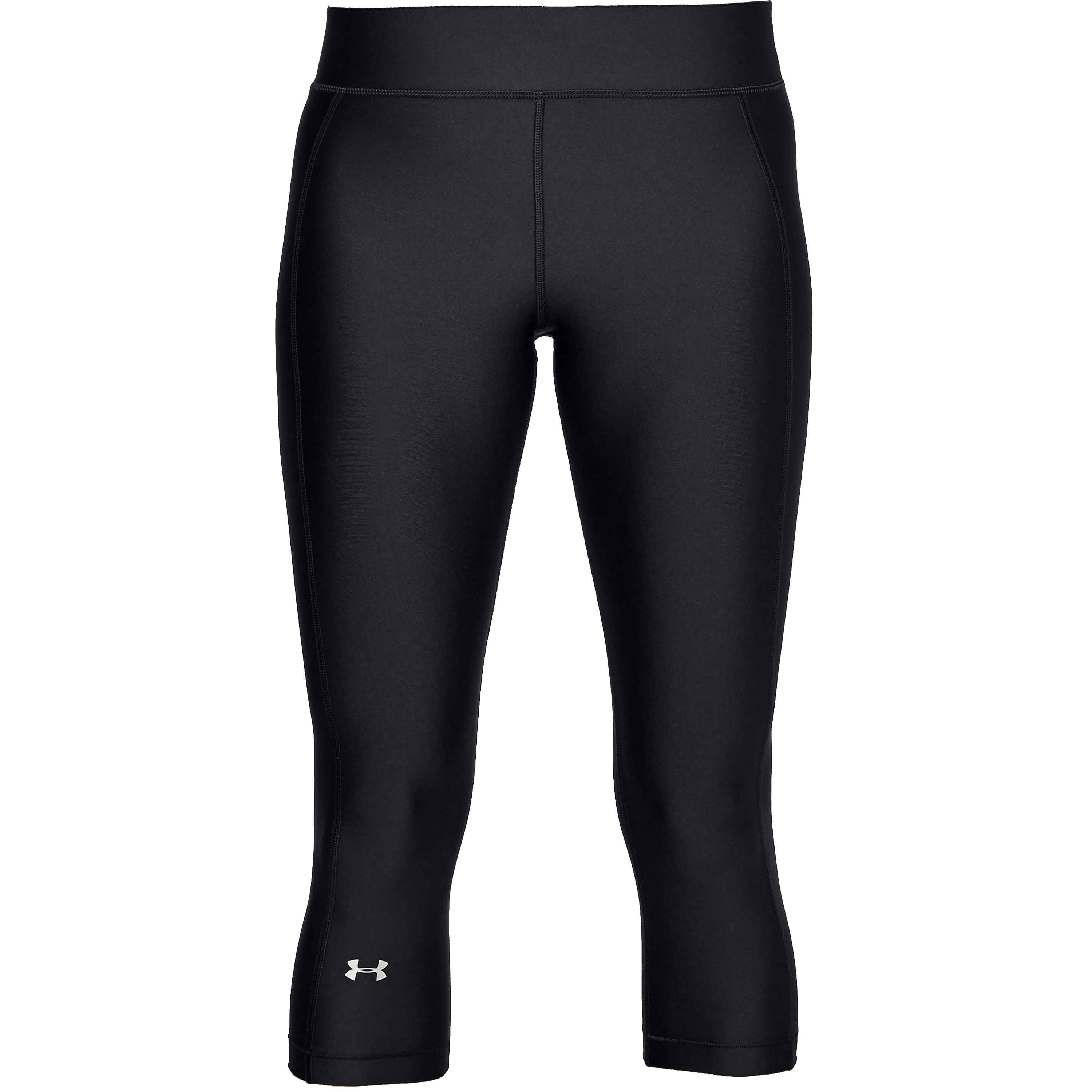Under Armour Women Caprihose HG Armour schwarz