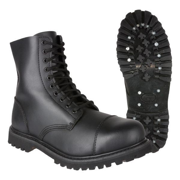 Stiefel Brandit Phantom Boots 10-Loch