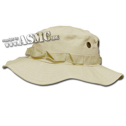 Boonie hat khaki Import