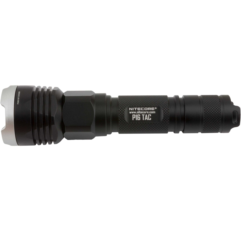 Nitecore Taschenlampe P16 Tac