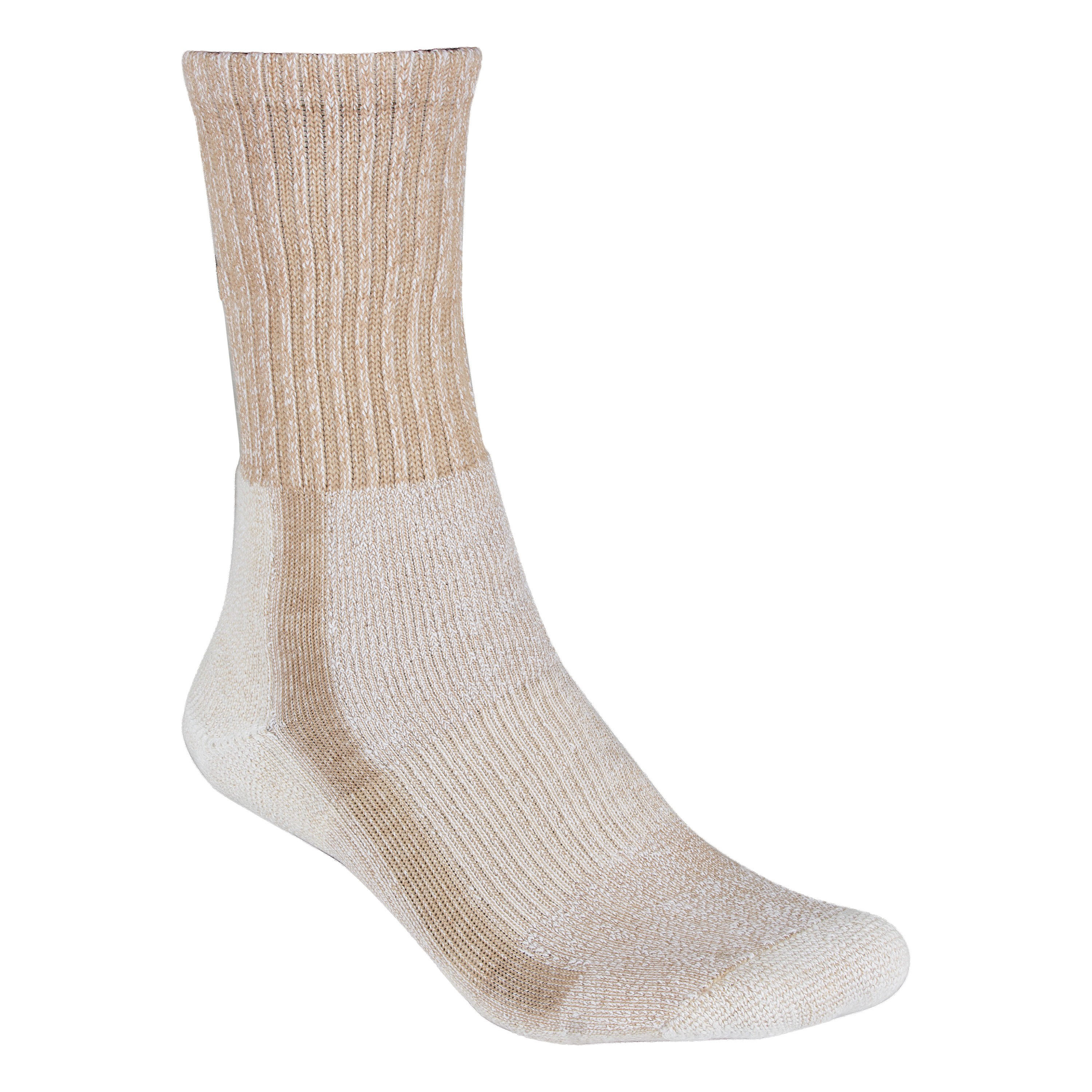 Thorlo Socken Desert Boot Moderate Cushion desert sand