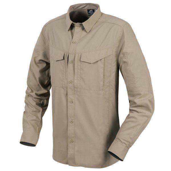 Helikon-Tex Hemd Defender MK2 Tropical Shirt silver mink