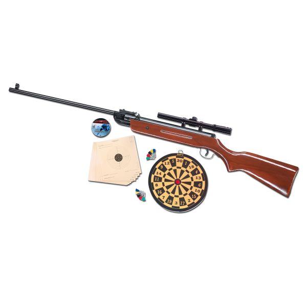 Luftgewehr Set Perfecta 32