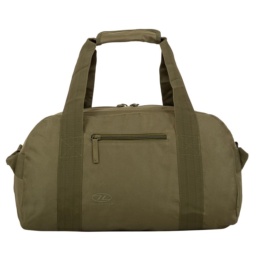 Highlander Tragetasche Cargo Bag 30L oliv