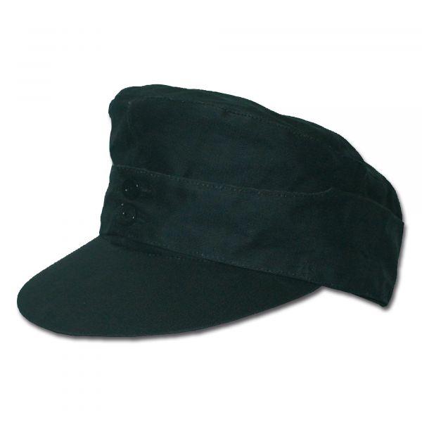 Bergmütze M43 Moleskin schwarz