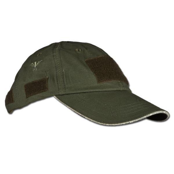 Tactical Cap KHS oliv