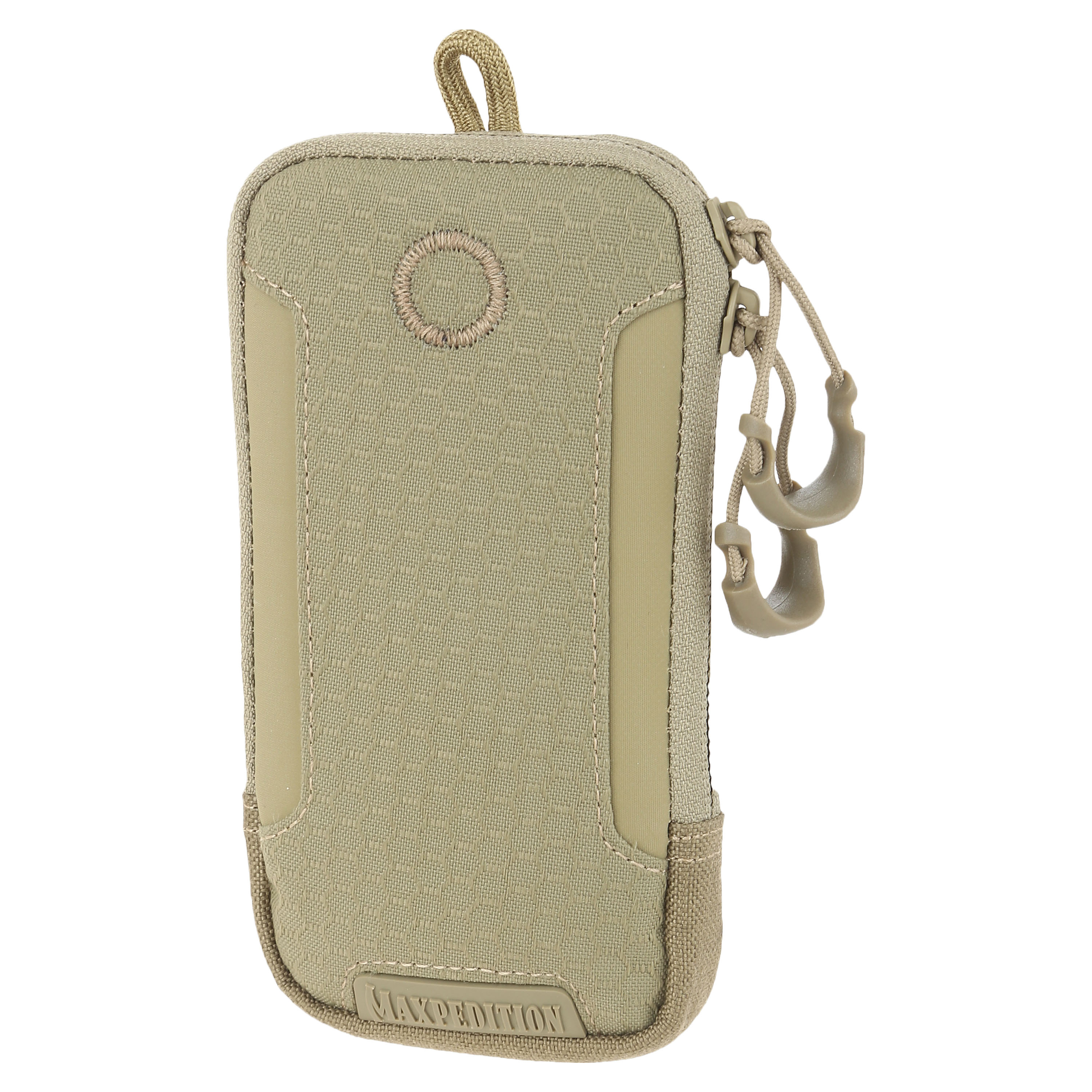 Maxpedition iPhone 6/6S/7 Pouch tan