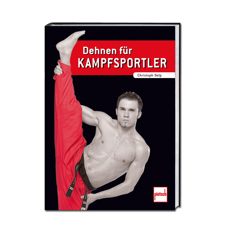Buch Dehnen für Kampfsportler