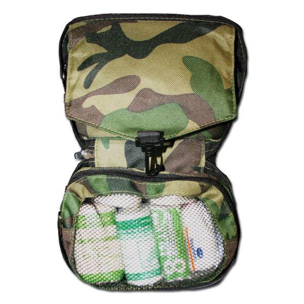 BCB Military Erste Hilfe Tasche