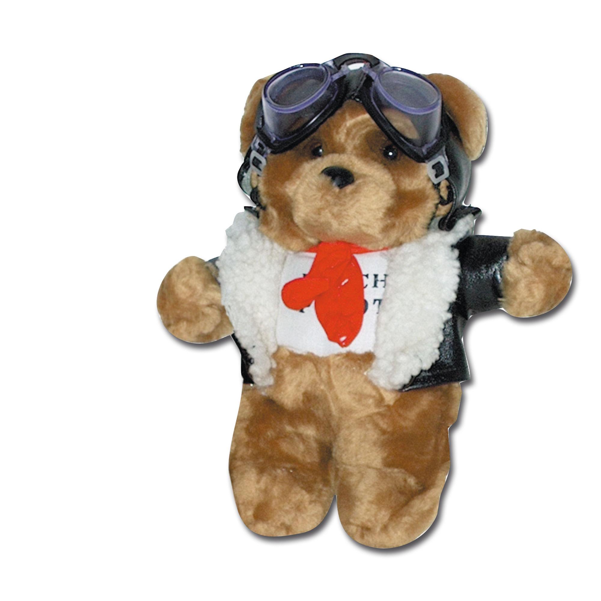 Teddybär Balduin Senior