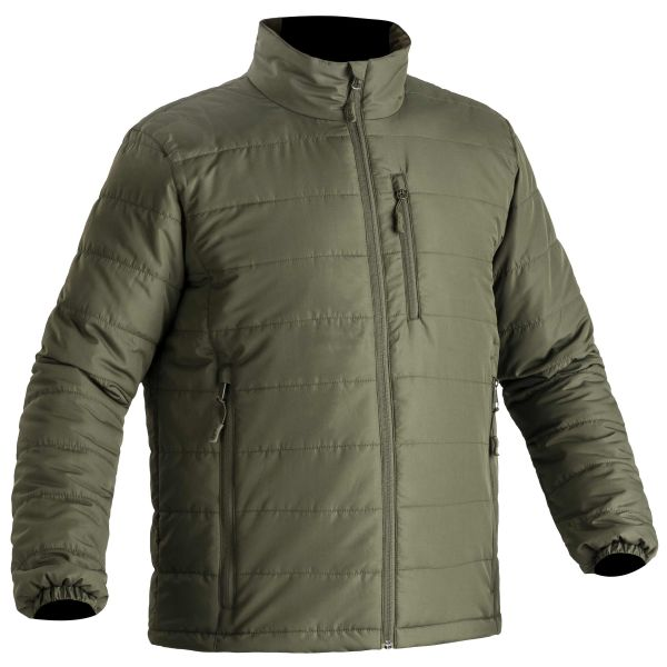 TOE Concept Winterjacke Wolf Compact oliv