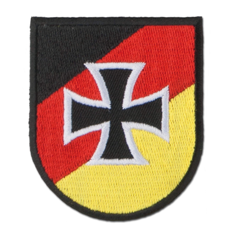 Abzeichen BW Reservisten