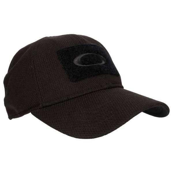 Oakley Basecap SI schwarz