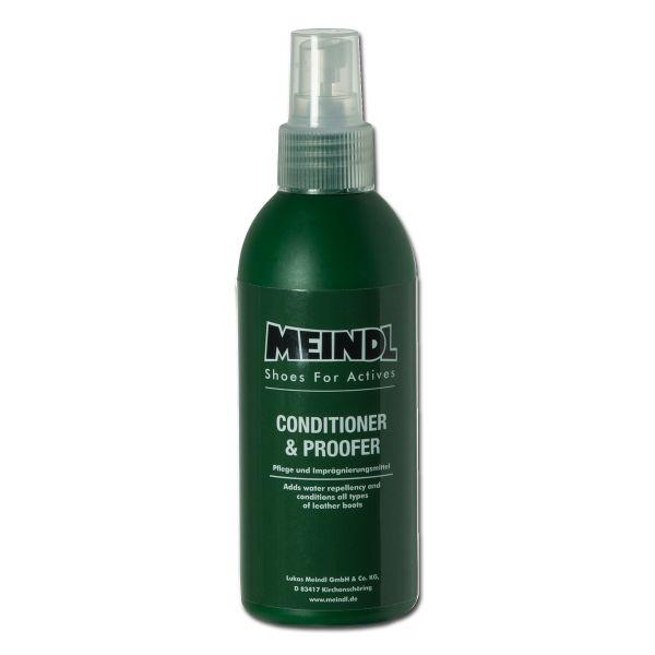 Imprägnierspray Meindl Conditioner and Proofer 150 ml