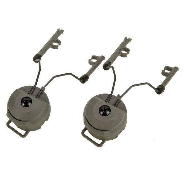 FMA Helmadapter Headset Comtac I/II foliage green