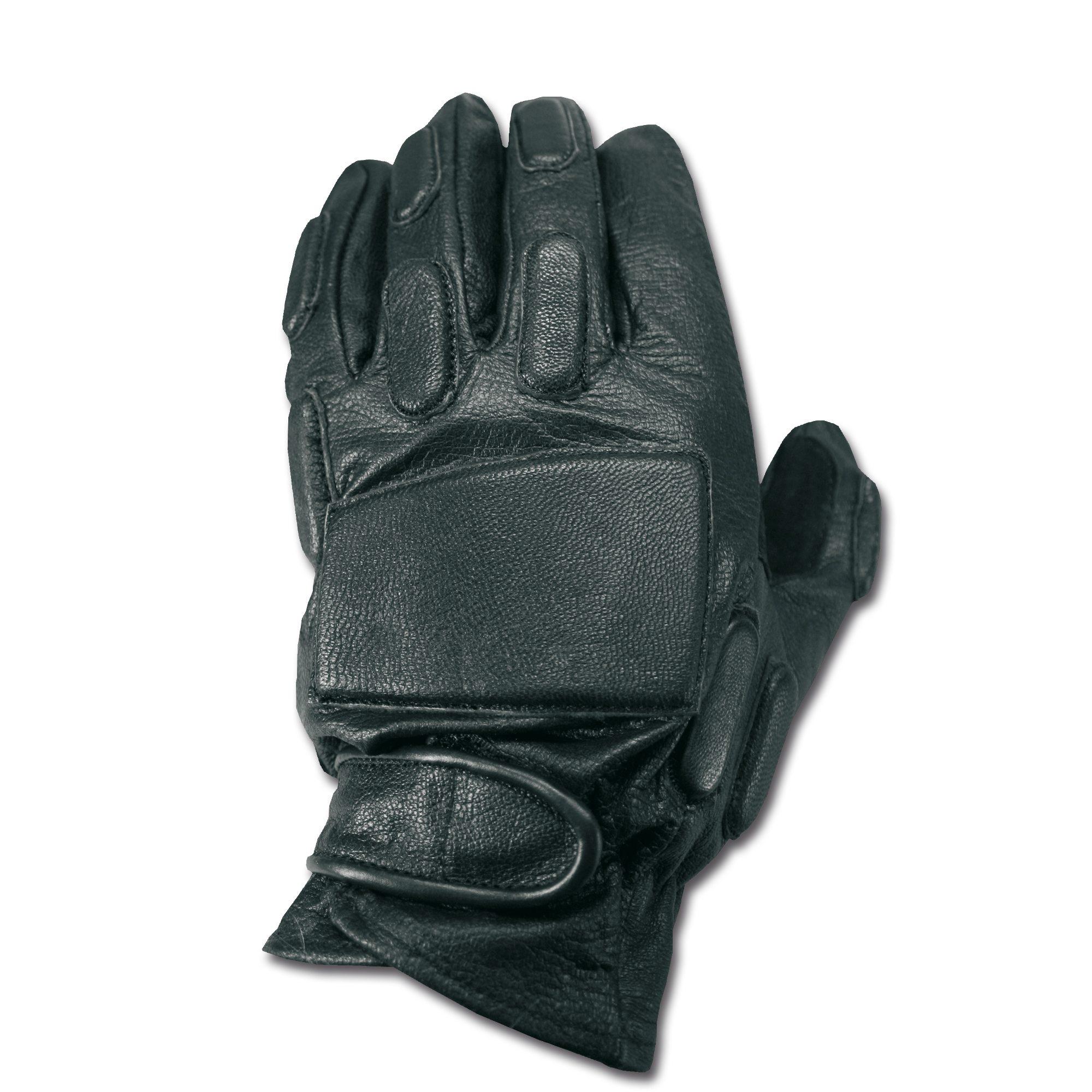 SWAT Fullfinger Handschuhe